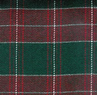 St. Davids - Welsh National Tartan