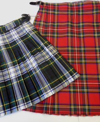 Children's Kilt-0