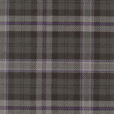 Black Scottish National 16oz Twill Weave-0