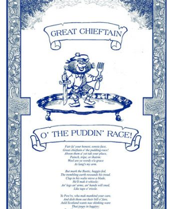 Great Chieftain - Tea Towels-0