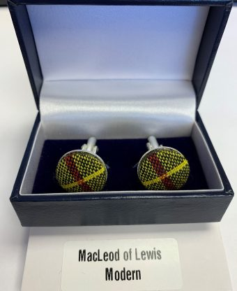 Clearance-Cufflinks-MacLeod Lewis -0